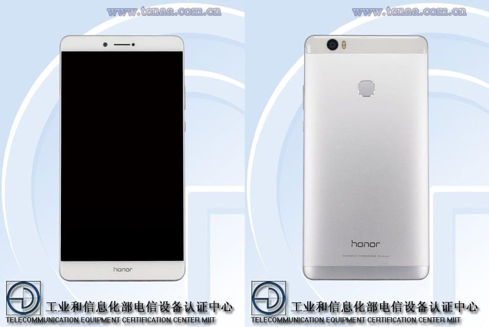 Honor szykuje smartfon z 6,6-calowym wyświetlaczem QHD. Zainteresowani? 18