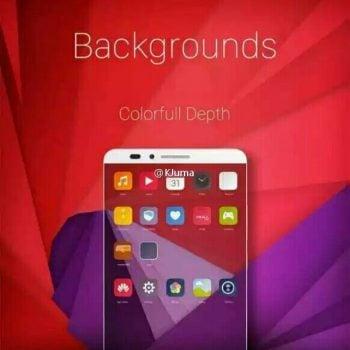 Tabletowo.pl EMUI 5.0 będzie jeszcze bardziej kolorowe, ale niektórym może kojarzyć się z MIUI Xiaomi Android Apple Huawei iOS Oprogramowanie Plotki / Przecieki Smartfony Tablety Xiaomi