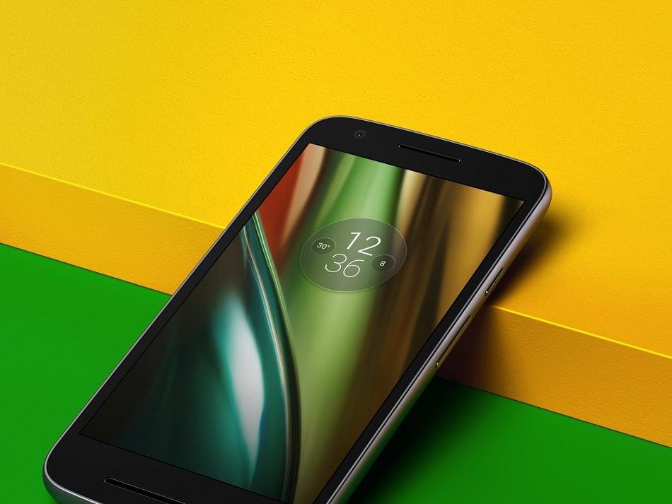 Tabletowo.pl Moto E3 może pojawić się na rynku również w wersji z 2GB RAM i 16GB pamięci wewnętrznej Android Lenovo Motorola Smartfony