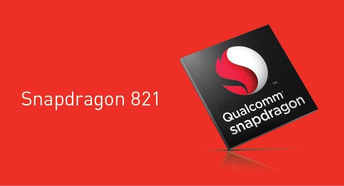Tabletowo.pl Oto i on: Qualcomm Snapdragon 821 Nowości Qualcomm