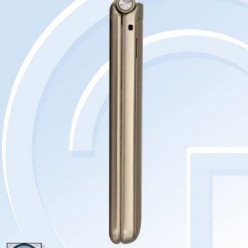Tabletowo.pl Smartfon z klapką, Galaxy Folder 2, będzie lepiej wyposażony niż niejeden średniak Android Ciekawostki Samsung Smartfony