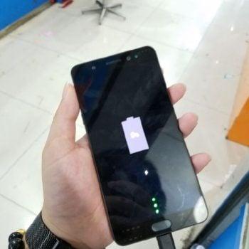 Skaner tęczówki oka w Galaxy Note 7 będzie miał pewne ograniczenia 30