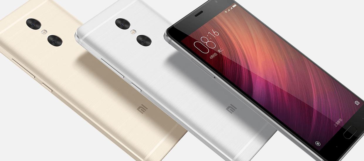 Ekranów OLED do Xiaomi Redmi Pro nie produkuje Samsung. Tylko Hui i BOE 19