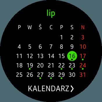 Tabletowo.pl Lipcowa aktualizacja Gear S2 już dostępna, a w niej m.in. monitorowanie snu Aktualizacje Samsung Tizen Wearable