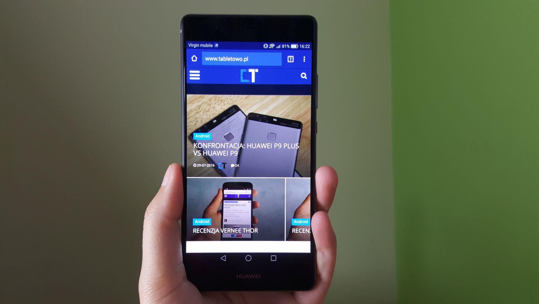 Tabletowo.pl Huawei stawia na ekrany OLED. Wyświetlacze wyprodukuje dla niego LG Android Huawei LG Smartfony