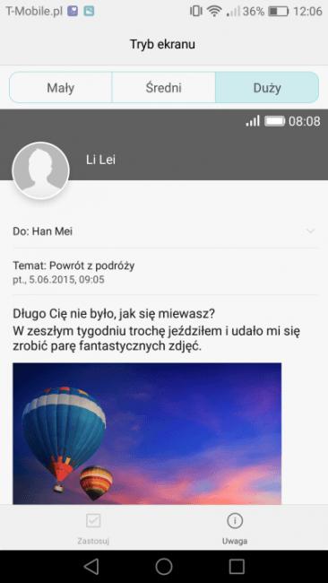 Tabletowo.pl Recenzja Huawei P9 Plus - Press Touch, niezła bateria, irda i sporo więcej Android Huawei Recenzje Smartfony