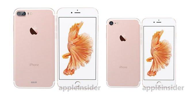 Tabletowo.pl Tak wygląda prototyp iPhone'a 7? Apple Ciekawostki Nowości Plotki / Przecieki Smartfony