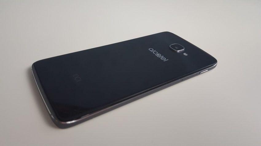 Tabletowo.pl Testujemy Alcatel Idol 4S Alcatel Android Smartfony Zapowiedzi