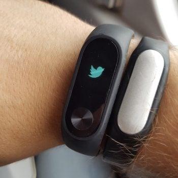 MiBand 2 działa już z Mi Band Notify & Fitness! 20