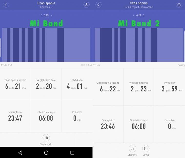 Tabletowo.pl Recenzja Xiaomi Mi Band 2, taniej opaski z ekranem i pulsometrem Nowości Recenzje Wearable Xiaomi