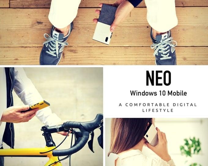 NuAns Neo - kiedyś tylko w Japonii, teraz podbije świat (ale raczej nie) 30