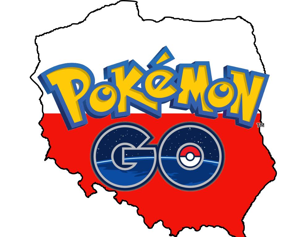 Gra Pokemon GO jest już dostępna w Polsce! 20