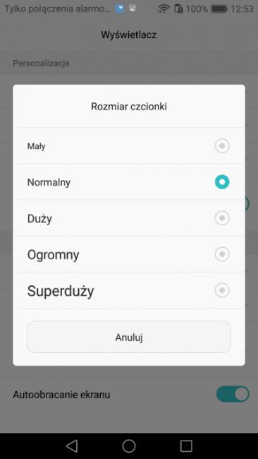 Tabletowo.pl Recenzja Honor 7 Lite. Czas pracy pozytywnym zaskoczeniem Android Huawei Recenzje Smartfony