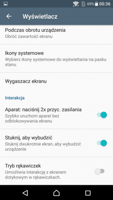 Tabletowo.pl Recenzja Sony Xperia X Android Nowości Recenzje Smartfony Sony