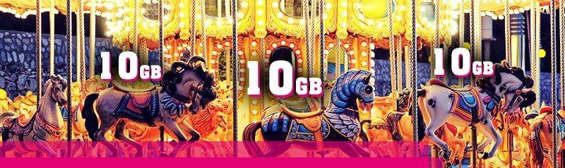 T-Mobile po awarii: 10GB darmowego internetu co weekend do końca miesiąca 27