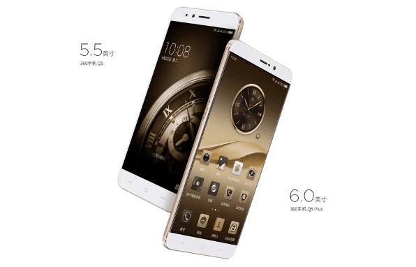 Tabletowo.pl 360 zaprezentowało dwa, naszpikowane bajerami smartfony: Q5 i Q5 Plus Android Chińskie Nowości Smartfony