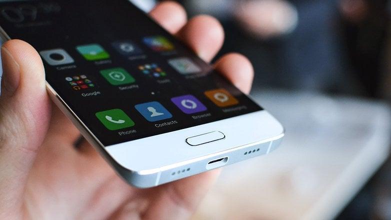 Wyciekają zdjęcia Xiaomi Mi 6. Więc jednak podwójny aparat! 19