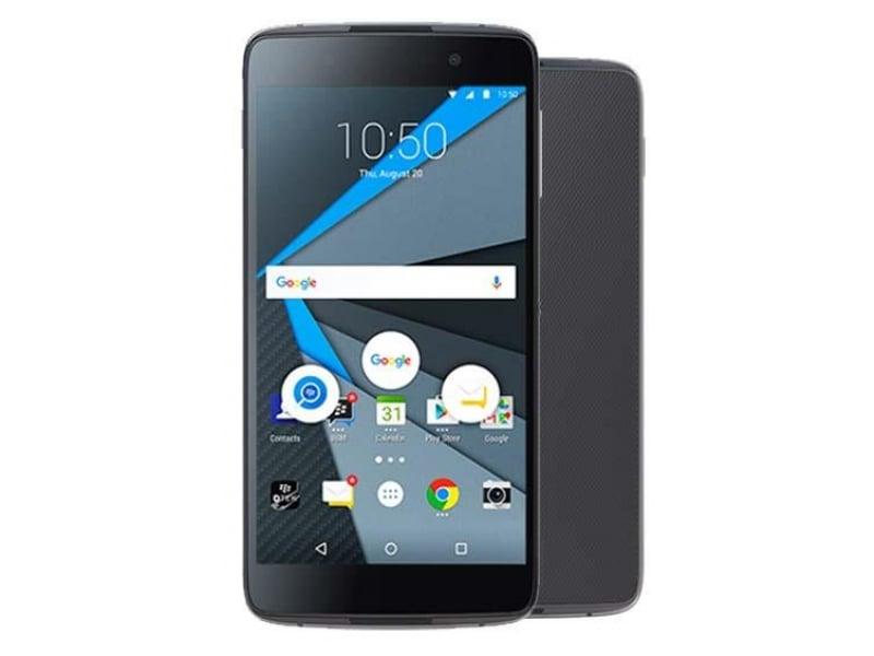 """BlackBerry się """"kończy"""" - nowe smartfony będą, ale...? 18"""