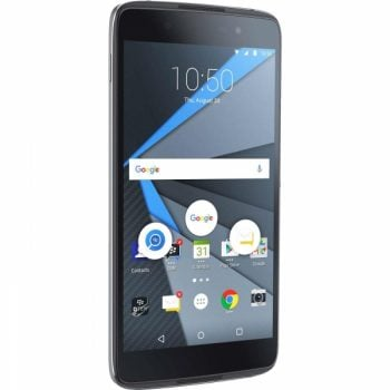 Tabletowo.pl BlackBerry DTEK50 już do kupienia w Polsce Android BlackBerry Smartfony
