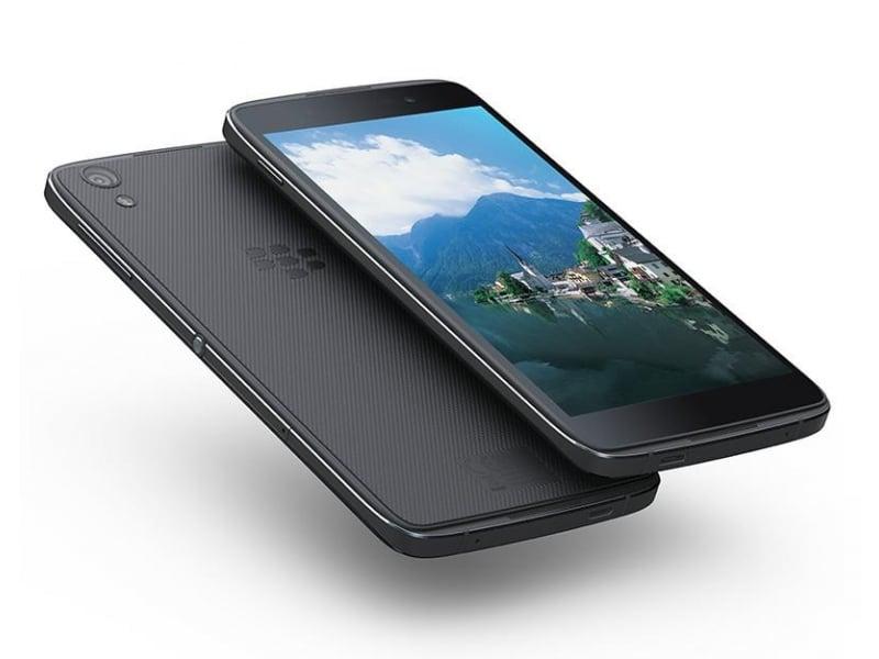 BlackBerry DTEK50 już do kupienia w Polsce 21