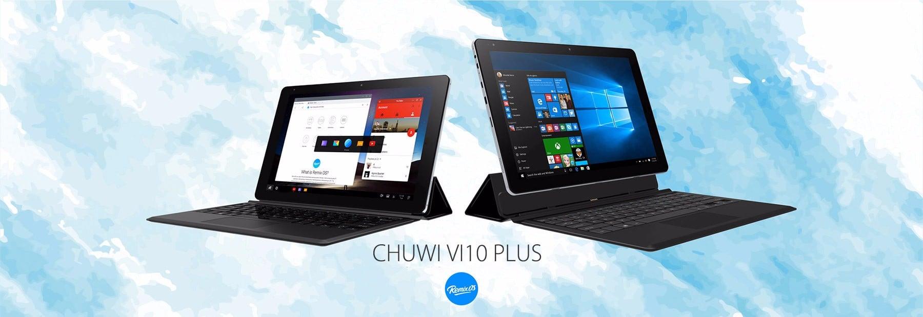 Chuwi Vi10 Plus