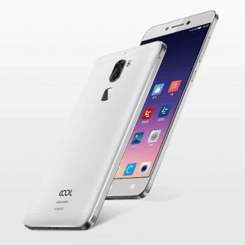 Coolpad i LeEco zaprezentowały pierwszy wspólny smartfon - Cool1 21
