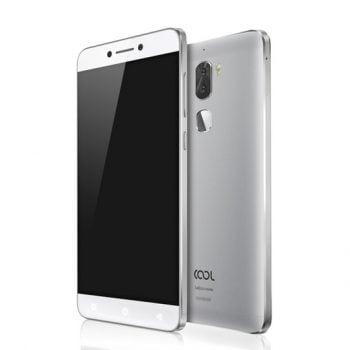 Coolpad i LeEco zaprezentowały pierwszy wspólny smartfon - Cool1 22