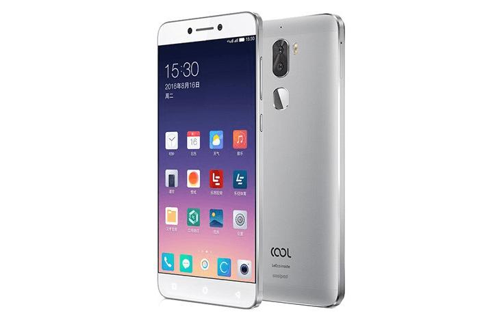 Tabletowo.pl Klienci z całego świata mogą już zamawiać Cool1 od LeEco i Coolpad Android Chińskie Smartfony