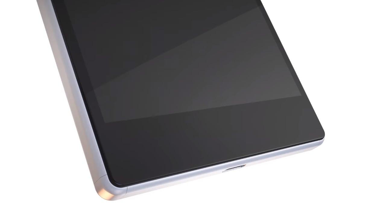 Tabletowo.pl Szkło w Huawei P10 może pokrywać cały panel przedni. Również czytnik linii papilarnych Android Huawei Plotki / Przecieki Smartfony