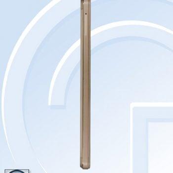 Gionee M6 Mini