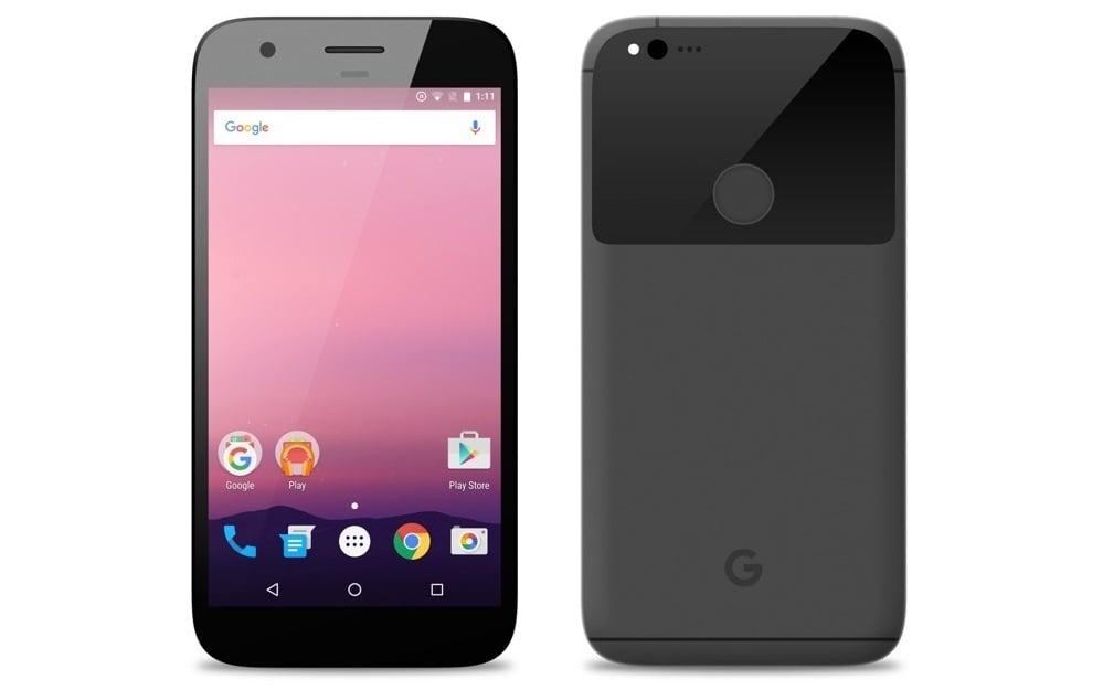 Tabletowo.pl 5-calowy Nexus HTC (Sailfish) potwierdza swoją specyfikację w GFXBench Android HTC Smartfony
