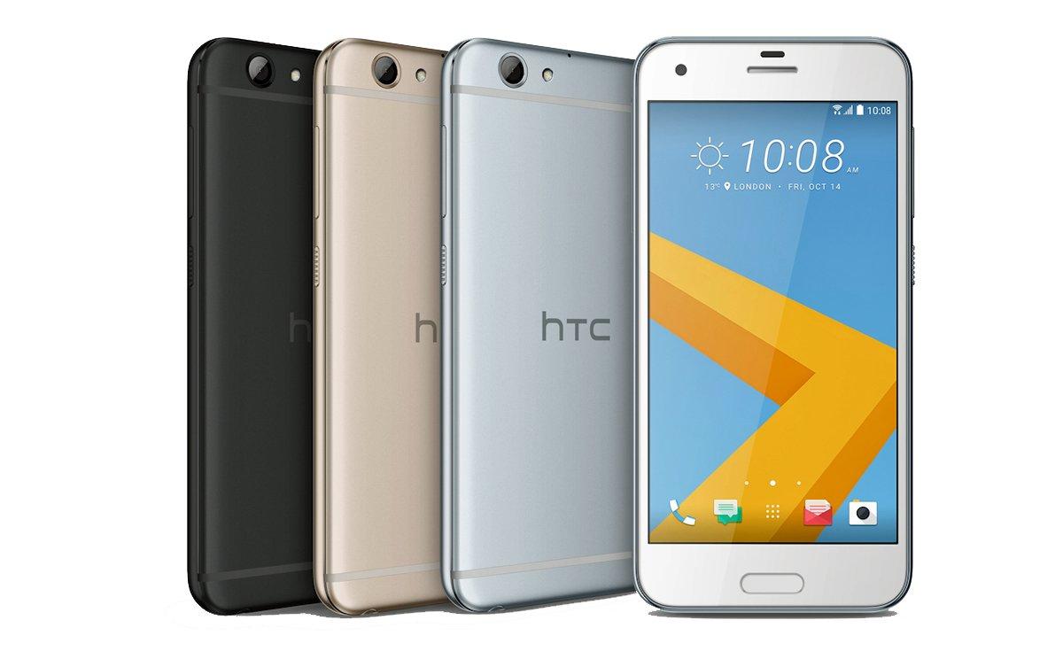 HTC One A9 ma następcę - HTC One A9s z ekranem Super LCD i MediaTekiem Helio P10 20