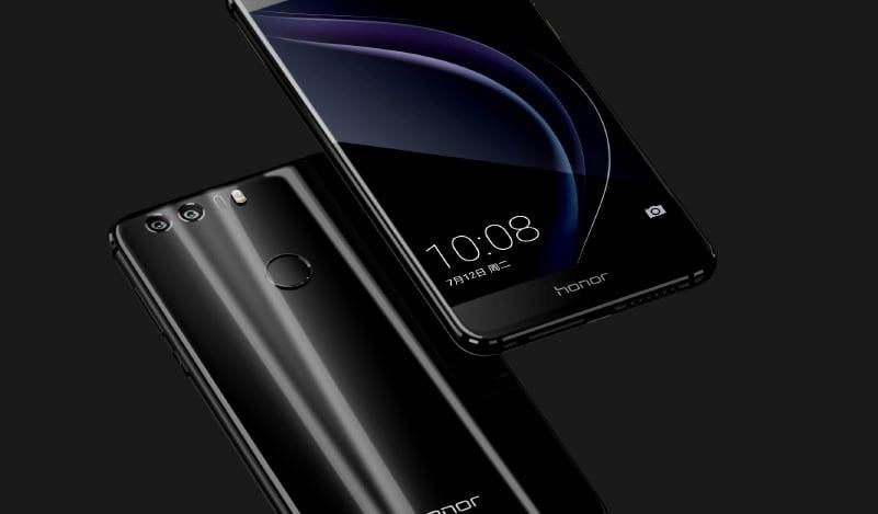 Tabletowo.pl Honor 8 dostępny na polskim rynku jeszcze przed oficjalną premierą Android Huawei Smartfony