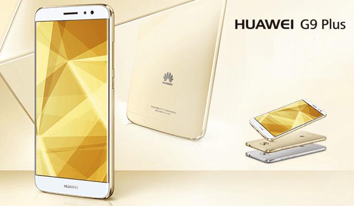 Tabletowo.pl Zadebiutował Huawei G9 Plus. Jednak nie ma podwójnego aparatu, ale za to nagrywa wideo w 4K Android Huawei Nowości Smartfony