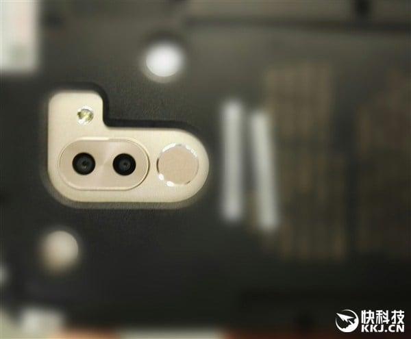 Tabletowo.pl Huawei Mate 9 na kolejnym zdjęciu Android Huawei Plotki / Przecieki Smartfony