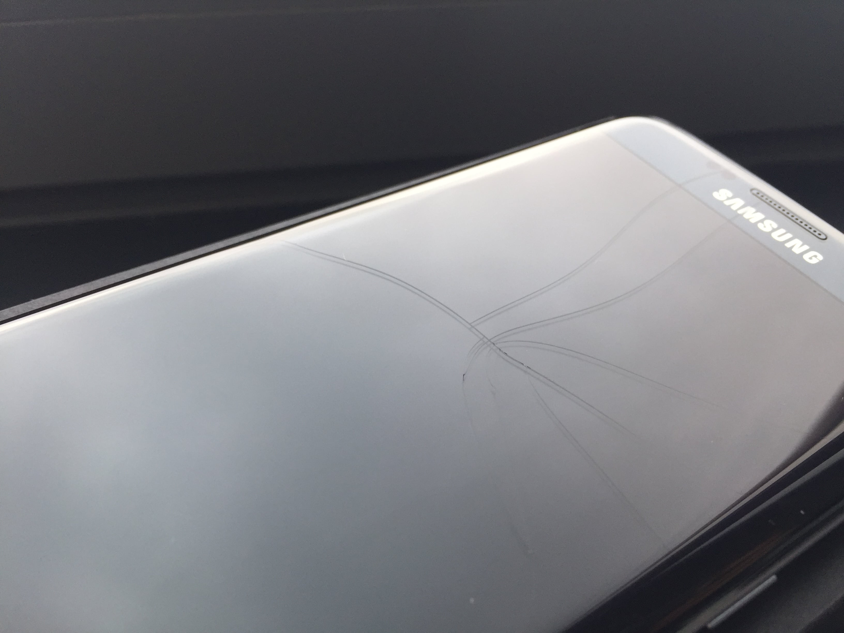 Zbiłem wyświetlacz w S7/S7 edge - co teraz? O Samsung Guard z autopsji 22