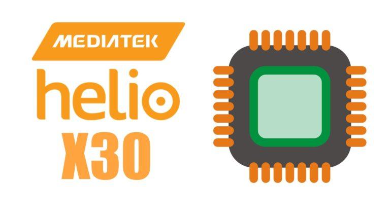 MediaTek Helio X30 nie trafił jeszcze na rynek, a już mówi się o jego ulepszonej wersji - Helio X35 16