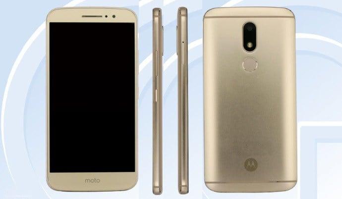 Tabletowo.pl Moto M będzie miała metalową obudowę i czytnik linii papilarnych na pleckach Android Lenovo Motorola Smartfony