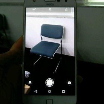 Motorola Lenovo Moto Z Play 2
