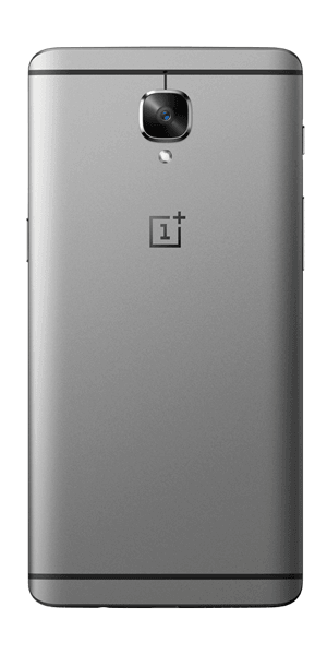 OnePlus 3 (grafitowy)