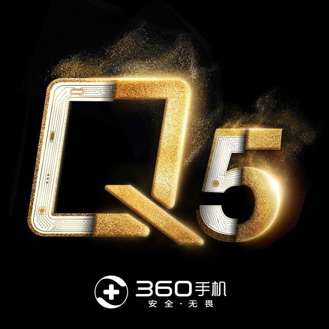 Tabletowo.pl 360 zapowiada dwa flagowce z mocną specyfikacją: Q5 i Q5 Plus Android Chińskie Smartfony