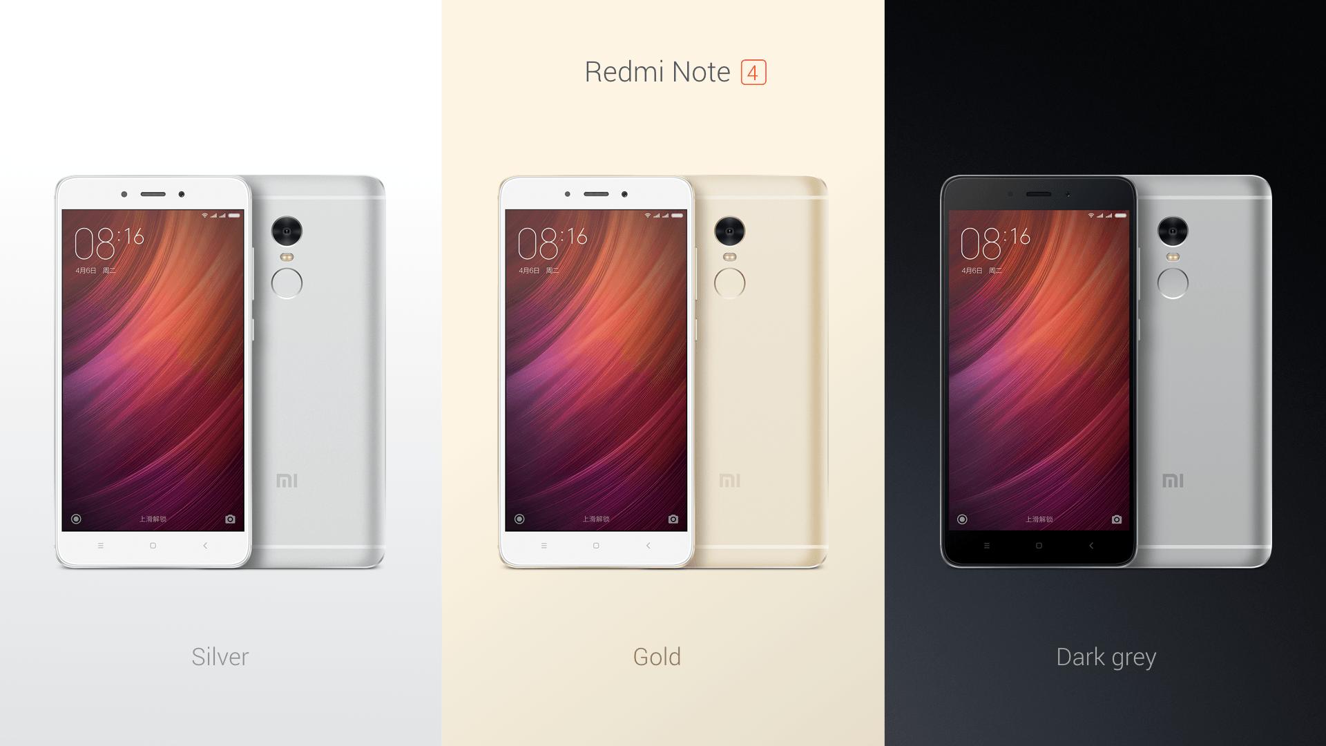 Już wkrótce wystartuje w Polsce sprzedaż Xiaomi Redmi Note 4 ze Snapdragonem 625 26