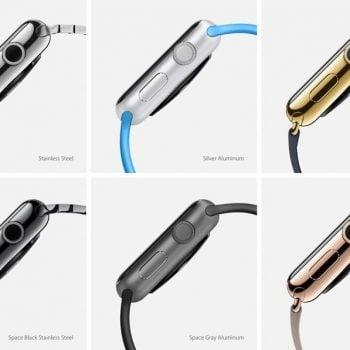 Samsung Apple Watch patent patenty 1