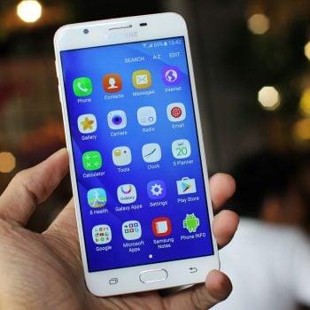 """Samsung Galaxy J7 wkrótce również z dopiskiem """"Prime"""". Będzie sporo nowości 15"""