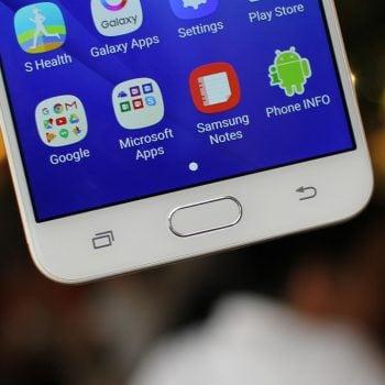 """Samsung Galaxy J7 wkrótce również z dopiskiem """"Prime"""". Będzie sporo nowości 23"""