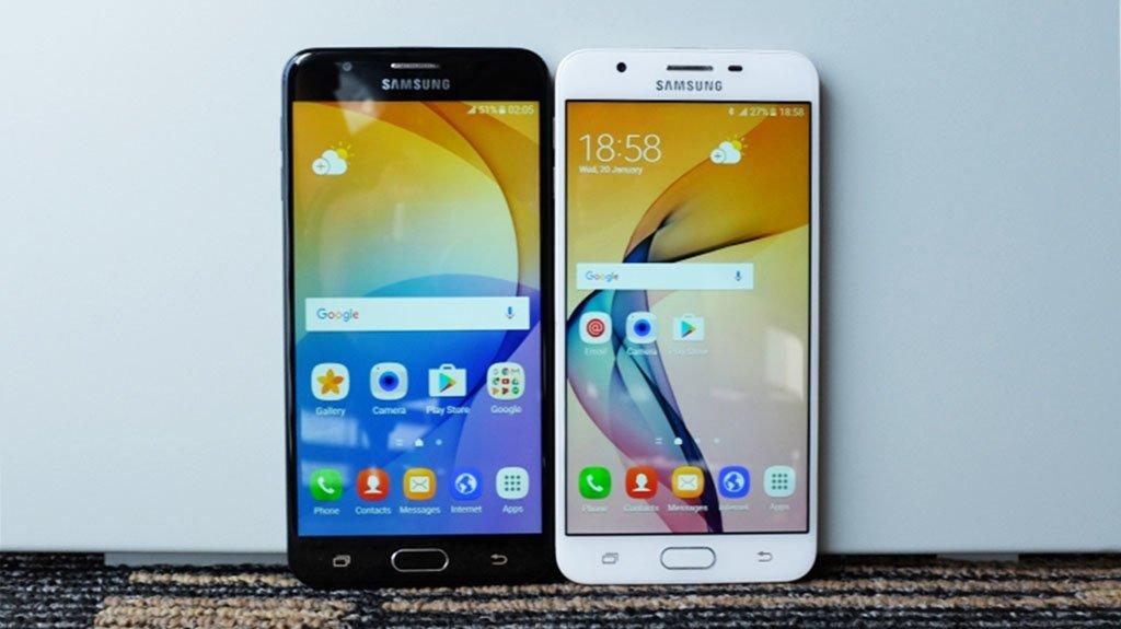 """Samsung Galaxy J7 wkrótce również z dopiskiem """"Prime"""". Będzie sporo nowości 14"""