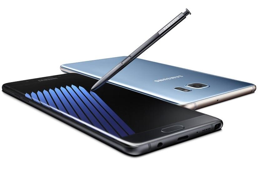 Już ponad 96% egzemplarzy Galaxy Note 7 zostało zwróconych Samsungowi 22