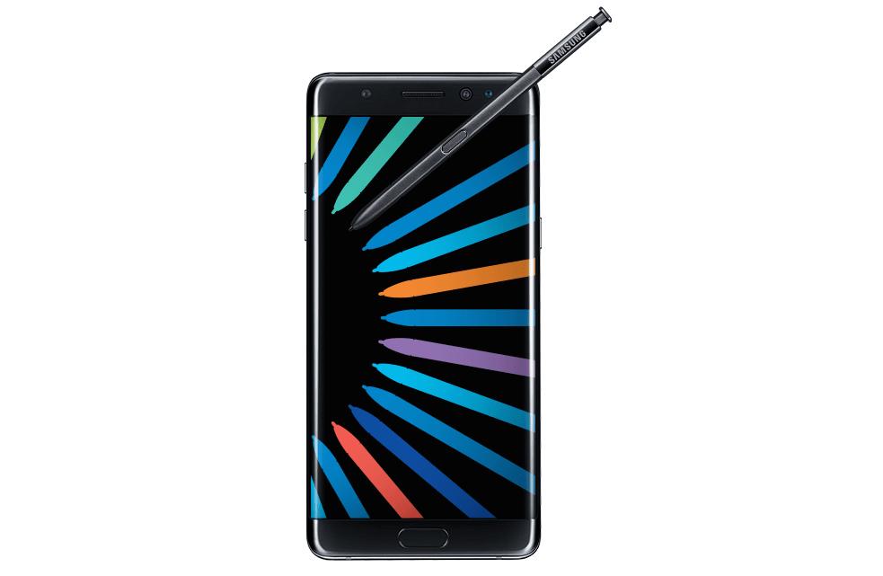 Tabletowo.pl Godzina zero nadchodzi - Samsung zablokuje możliwość ładowania Note'ów 7 w USA Samsung Smartfony