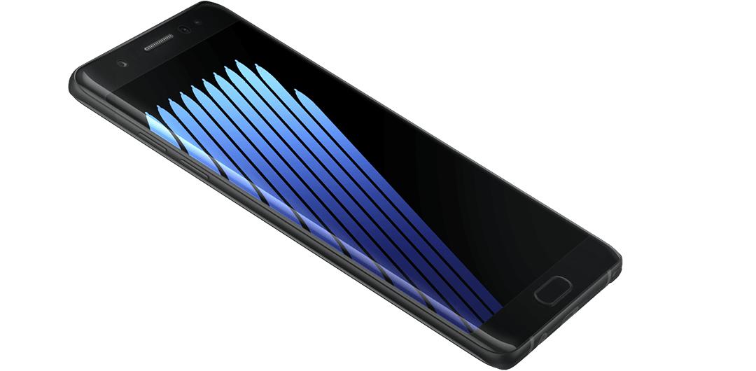 Wyciekły zdjęcia odnowionego Samsunga Galaxy Note 7R 16