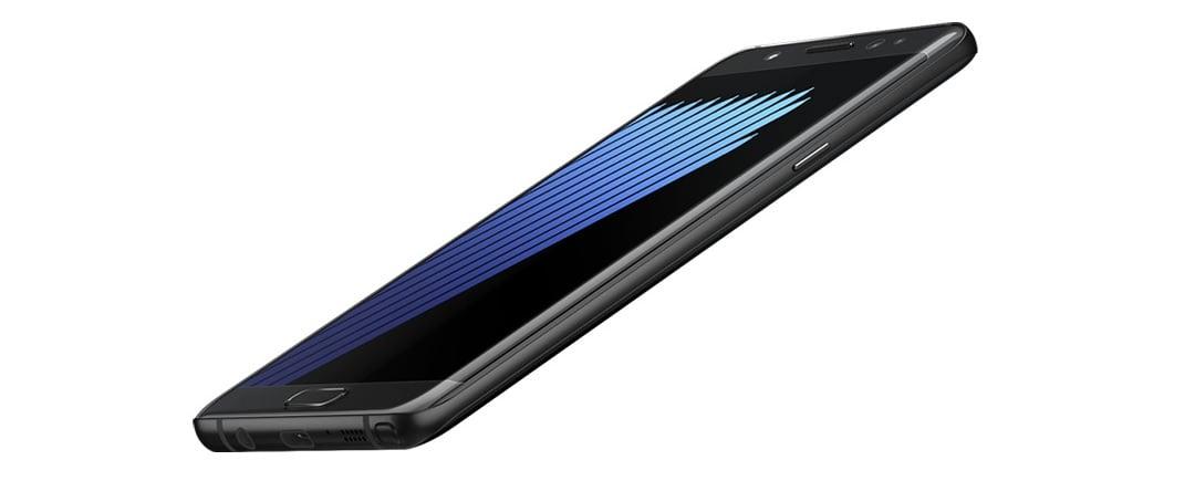 Tyle może kosztować odnowiony Samsung Galaxy Note 7. Dużo? Mało?
